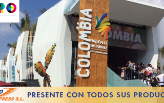 expo milan ibero express
