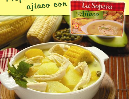 Sopas y caldos de Sur América